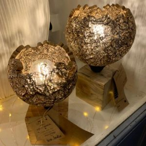 Lampe Décorative – Globe